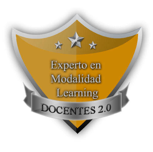 Experto en Modalidad Learning