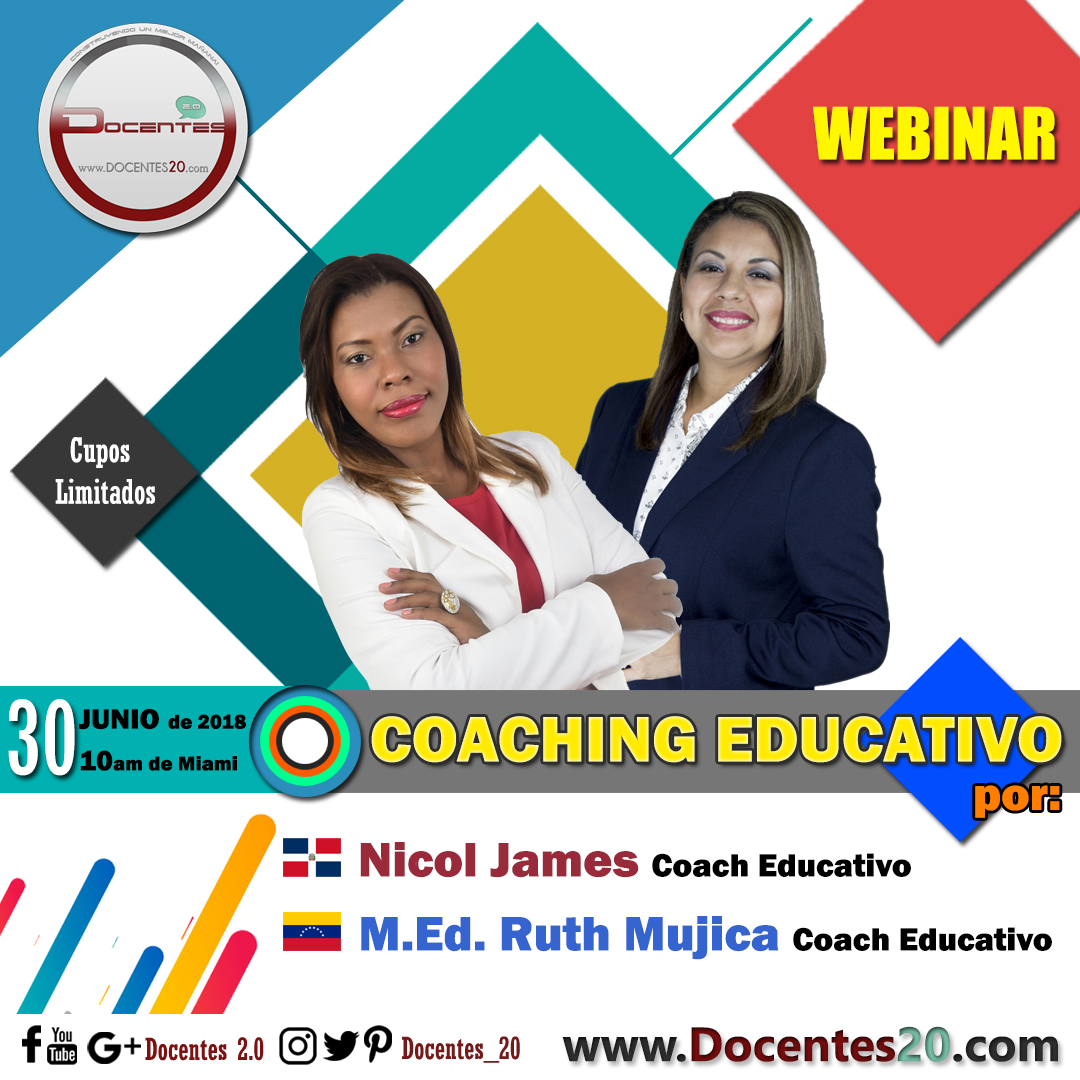 Webinar: Coaching Educativo