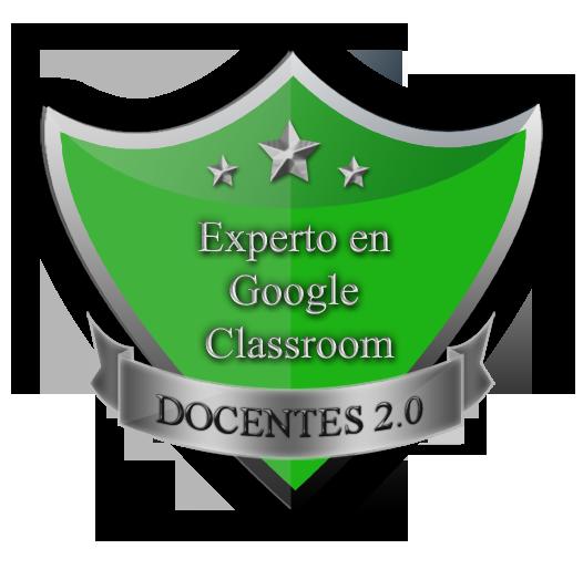 Experto en Google Classroom